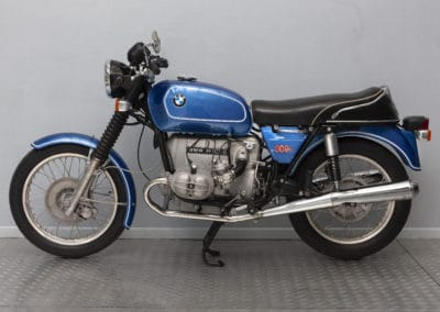 R90/6 Restoration