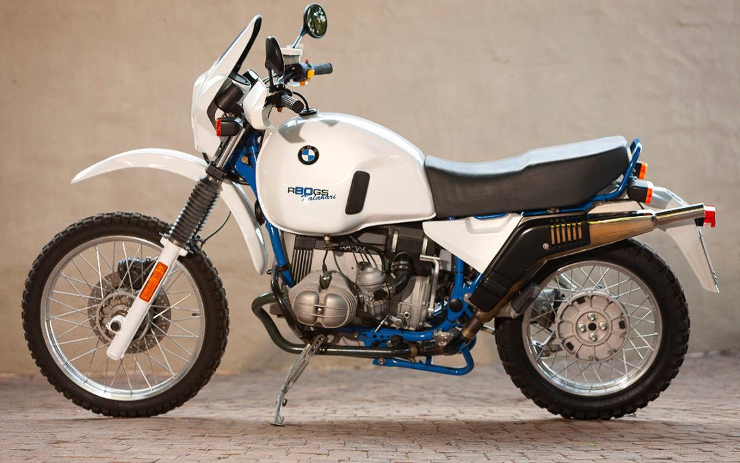 R80GS Kalahari Restoration